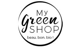Partenaire Les Batisseurs : My Green Shop